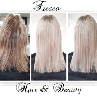 Fresco Hair & Beauty grožio studija / Fresco grožio studija / Darbų pavyzdys ID 488369