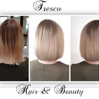 Fresco Hair & Beauty grožio studija / Fresco grožio studija / Darbų pavyzdys ID 488371