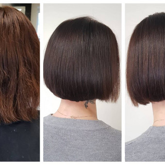 Fresco Hair & Beauty grožio studija / Fresco grožio studija / Darbų pavyzdys ID 488373