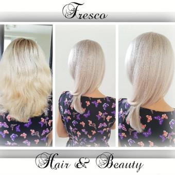 Fresco Hair & Beauty grožio studija / Fresco grožio studija / Darbų pavyzdys ID 488375
