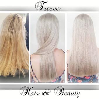 Fresco Hair & Beauty grožio studija / Fresco grožio studija / Darbų pavyzdys ID 488377