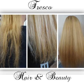 Fresco Hair & Beauty grožio studija / Fresco grožio studija / Darbų pavyzdys ID 488381