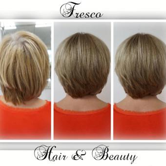 Fresco Hair & Beauty grožio studija / Fresco grožio studija / Darbų pavyzdys ID 488383
