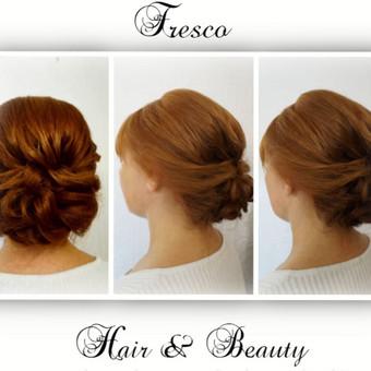 Fresco Hair & Beauty grožio studija / Fresco grožio studija / Darbų pavyzdys ID 488393