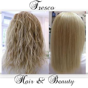 Fresco Hair & Beauty grožio studija / Fresco grožio studija / Darbų pavyzdys ID 488397