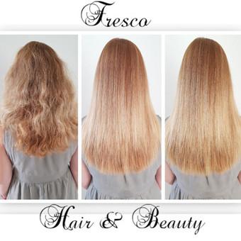 Fresco Hair & Beauty grožio studija / Fresco grožio studija / Darbų pavyzdys ID 488405