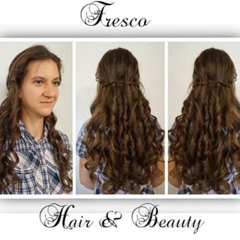 Fresco Hair & Beauty grožio studija / Fresco grožio studija / Darbų pavyzdys ID 488415