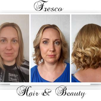 Fresco Hair & Beauty grožio studija / Fresco grožio studija / Darbų pavyzdys ID 488419