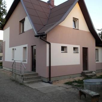 Vidaus apdailos  darbai Kaune. / Aleksandras / Darbų pavyzdys ID 70877