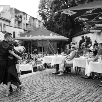 Šokių pamokos, Vestuvinis šokis, Šou, Šokiai renginiuose / ŠOKIO MAGIJA / Darbų pavyzdys ID 488855