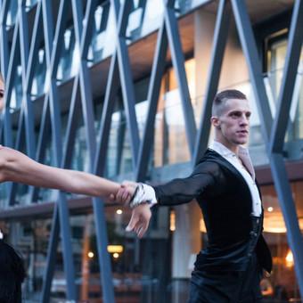 Šokių pamokos, Vestuvinis šokis, Šou, Šokiai renginiuose / ŠOKIO MAGIJA / Darbų pavyzdys ID 488859
