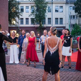 Šokių pamokos, Vestuvinis šokis, Šou, Šokiai renginiuose / ŠOKIO MAGIJA / Darbų pavyzdys ID 488865