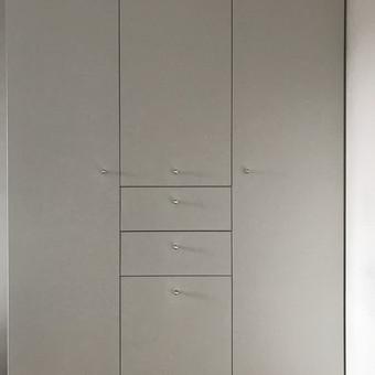 Interjero dizainas, nestandartinių baldų projektavimas / Lina Juškė / Darbų pavyzdys ID 489011