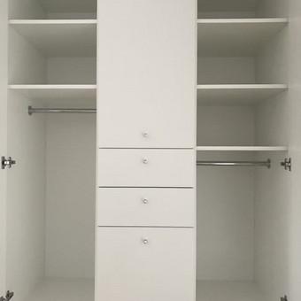 Interjero dizainas, nestandartinių baldų projektavimas / Lina Juškė / Darbų pavyzdys ID 489013