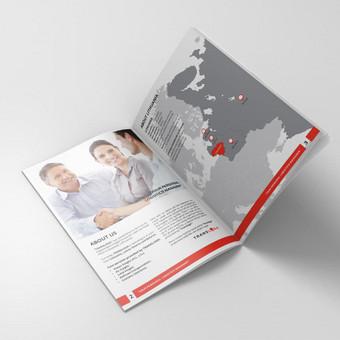 Grafikos dizaineris / Lukas Bitkevicius / Darbų pavyzdys ID 489223
