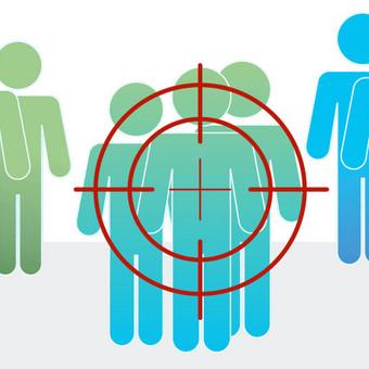 Marketingo ir Verslo konsultacijos, Soc. tinklai, Chatbotai / Haik Grigorian / Darbų pavyzdys ID 489517