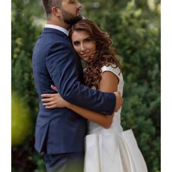 Vestuvinių ir proginių suknelių siuvimas ir taisymas / Larisa Bernotienė / Darbų pavyzdys ID 489541