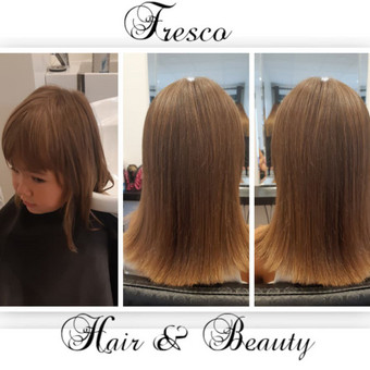 Fresco Hair & Beauty grožio studija / Fresco grožio studija / Darbų pavyzdys ID 489565