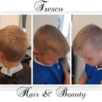 Fresco Hair & Beauty grožio studija / Fresco grožio studija / Darbų pavyzdys ID 489567