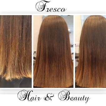 Fresco Hair & Beauty grožio studija / Fresco grožio studija / Darbų pavyzdys ID 489569