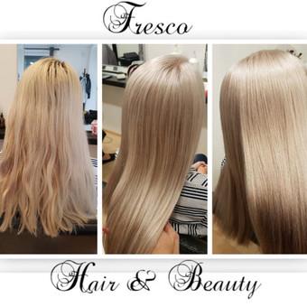 Fresco Hair & Beauty grožio studija / Fresco grožio studija / Darbų pavyzdys ID 489571
