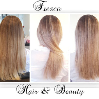 Fresco Hair & Beauty grožio studija / Fresco grožio studija / Darbų pavyzdys ID 489575