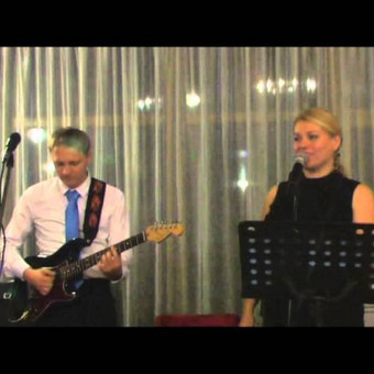 """Vestuvių muzikantai, vedėjas. """"Soft Rain"""". Gitaristas Jums / Kristina Sofa / Darbų pavyzdys ID 490129"""