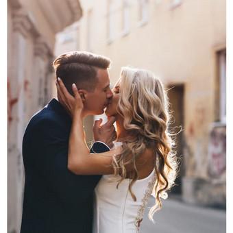 Išskirtiniai pasiūlymai 2019/2020m vestuvėms / WhiteShot Photography / Darbų pavyzdys ID 490493