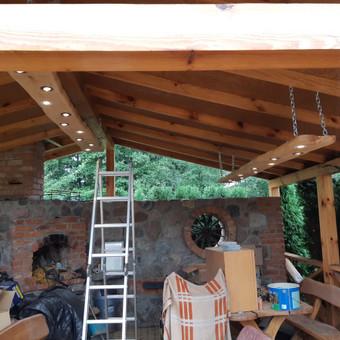 Greiti ir kokybiski elektros remonto bei instalecijos darbai / Virginijus Zilionis / Darbų pavyzdys ID 490767