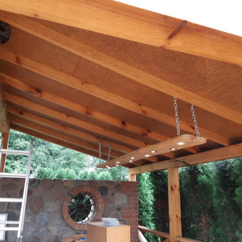 Greiti ir kokybiski elektros remonto bei instalecijos darbai / Virginijus Zilionis / Darbų pavyzdys ID 490771