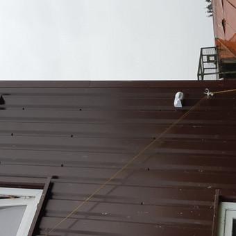 Greiti ir kokybiski elektros remonto bei instalecijos darbai / Virginijus Zilionis / Darbų pavyzdys ID 490781