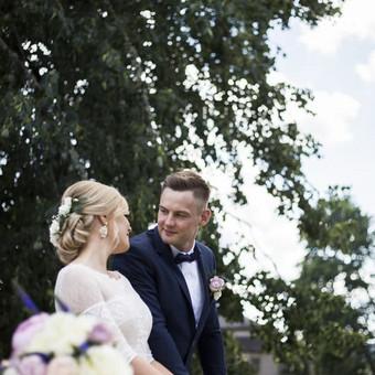 Vestuvių fotografai - EŽio photography / Eglė ir Emilis / Darbų pavyzdys ID 491001