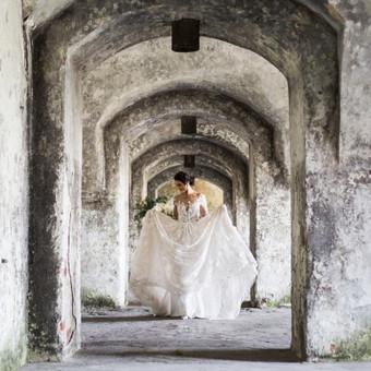 Vestuvių fotografai - EŽio photography / Eglė ir Emilis / Darbų pavyzdys ID 491003