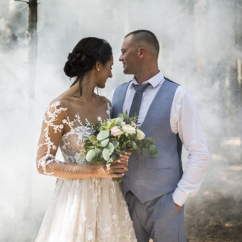 Vestuvių fotografai - EŽio photography / Eglė ir Emilis / Darbų pavyzdys ID 491005