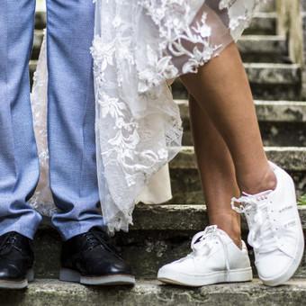Vestuvių fotografai - EŽio photography / Eglė ir Emilis / Darbų pavyzdys ID 491009
