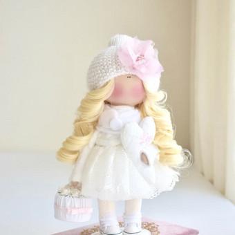 Rankų darbo lėlės / MiniMe - Interior Dolls / Darbų pavyzdys ID 491299