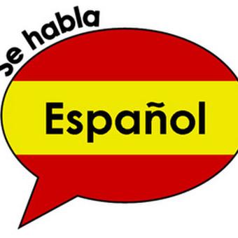 Ispanų kalba individualiai arba per Skype / Jose Caravaca / Darbų pavyzdys ID 491417