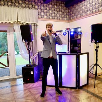 """""""UŽvedėjai.lt"""" - Renginių DJ ir Vedėjo Paslaugos / UŽvedėjai.lt / Darbų pavyzdys ID 491505"""