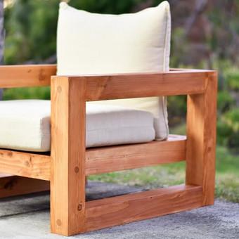 Gaminame kokybiškus baldus iš medžio masyvo / Medžio Slėnis / Darbų pavyzdys ID 491573