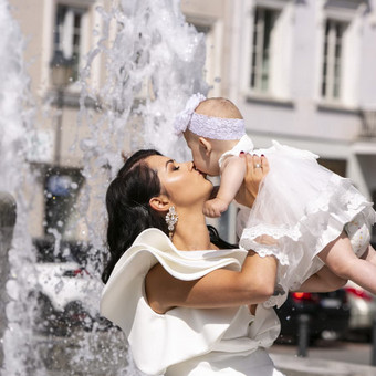 Registracija vestuviu fotografija 2019 jau prasidejo / Gintare / Darbų pavyzdys ID 491889