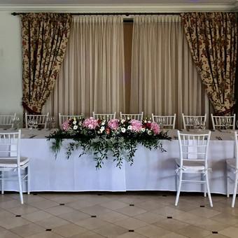 Vestuvių planuotoja, dekoratorė, koordinatorė / Ir Ideas / Darbų pavyzdys ID 492589