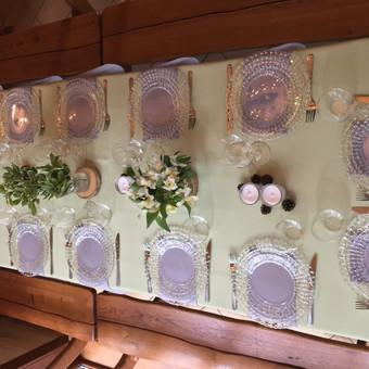 Vestuvių planuotoja, dekoratorė, koordinatorė / Ir Ideas / Darbų pavyzdys ID 492607