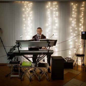 Renginių vedėjas-muzikos atlikėjas-DJ! / Alvydas Paškevičius / Darbų pavyzdys ID 492667