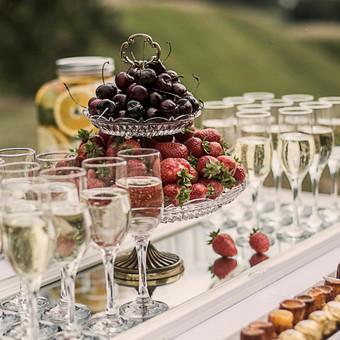 Šampano staliukas ASSTI / ASSTI / Darbų pavyzdys ID 492839