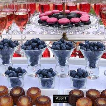Šampano staliukas ASSTI / ASSTI / Darbų pavyzdys ID 492843
