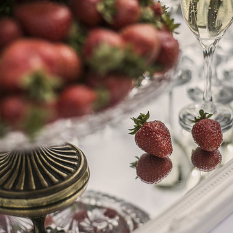 Šampano staliukas ASSTI / ASSTI / Darbų pavyzdys ID 492845