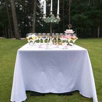 Šampano staliukas ASSTI / ASSTI / Darbų pavyzdys ID 492847