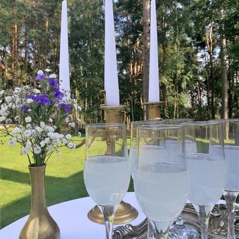 Šampano staliukas ASSTI / ASSTI / Darbų pavyzdys ID 492849