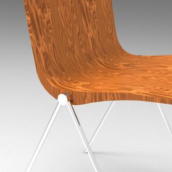 3D modeliavimas, spausdinimas, vizualizacijų kūrimas / Gintarė Černiauskaitė / Darbų pavyzdys ID 71363
