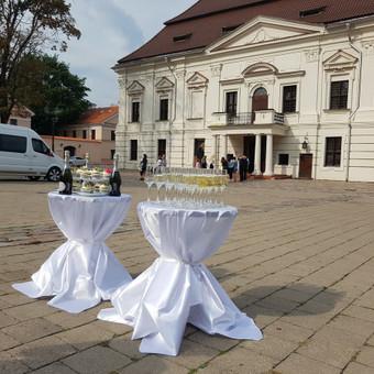 Šampano ir užkandžių staliukas jūsų šventei!!!! / Ieva / Darbų pavyzdys ID 493491